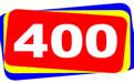 广安400电话logo